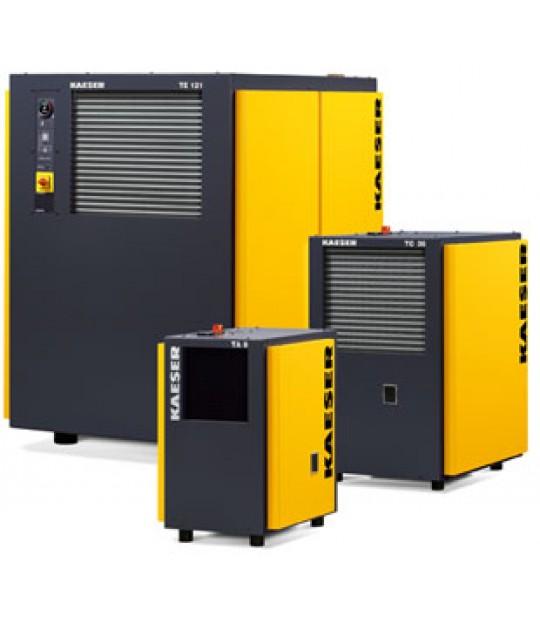 Kjøletørke Serie TA til TF Kaeser kjøletørker