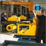flexible machining